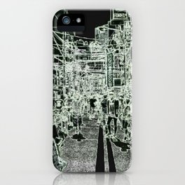 My home iPhone Case