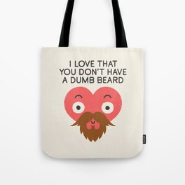 Groomed For Love Tote Bag