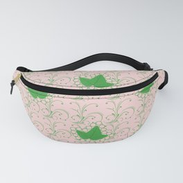 Ivies & Pearls Fanny Pack