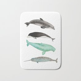 Too cute to be true Bath Mat