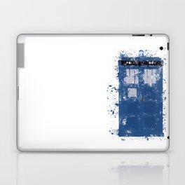 T.A.R.D.I.S. Laptop & iPad Skin