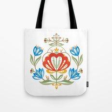 Nordic Jelsa Tote Bag