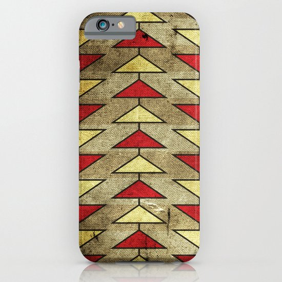 Navajo Arrows iPhone & iPod Case