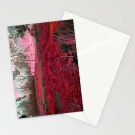 Untitled.50 CottonCandySeries  Stationery Cards