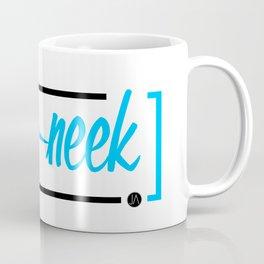 i am [yoo-neek] Coffee Mug