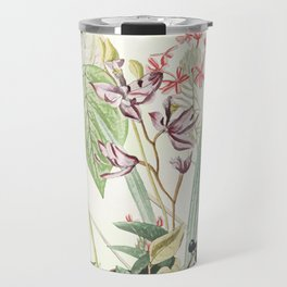 Adventures with Audubon Travel Mug