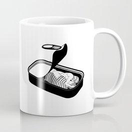 Canned Memories Coffee Mug