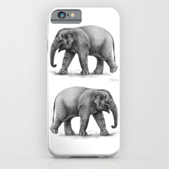 Elephant Baby G092 iPhone & iPod Case