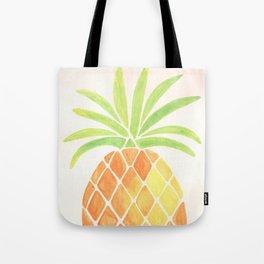 Have a half a pinya! Tote Bag