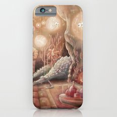 The Witch's Lair iPhone 6s Slim Case