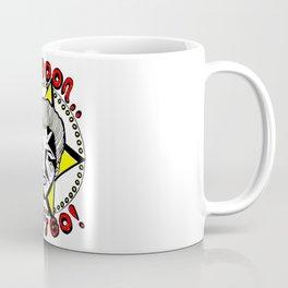 """NOT MY RITCHIE"" Coffee Mug"