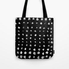 don't go dark Tote Bag