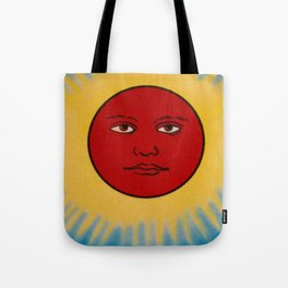 El Sol Tote Bag