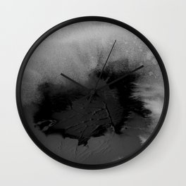 Synergy 1A9 by Kathy Morton Stanion Wall Clock