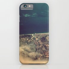Perpignan From The Air Slim Case iPhone 6s