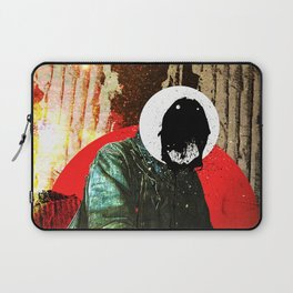 Wait, What Time Is It? Laptop Sleeve