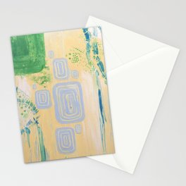 Yellow Paige Stationery Cards