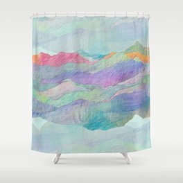 He Has Made Everything Beautiful-Ecclesiastes 3:11 Shower Curtain