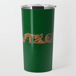 Blazers Travel Mug