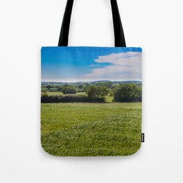 Whitehouse Field Tote Bag