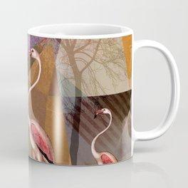FLAMINGOS P23-C Coffee Mug