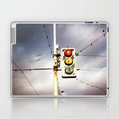 Collection Point Laptop & iPad Skin