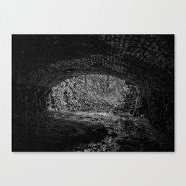 Capricho Canvas Print