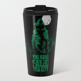 Hunter's Moon Travel Mug
