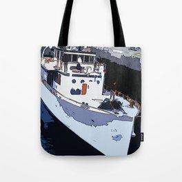 Ballard Locks Tote Bag