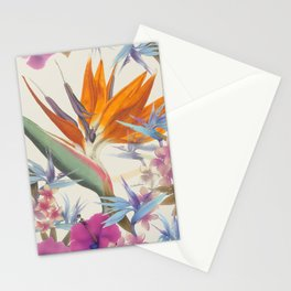 Fields of Paradise Stationery Cards