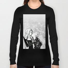ALICEXJACKIE2 Long Sleeve T-shirt