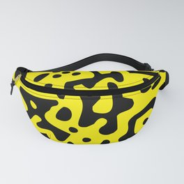 QR Clothes Yellow - Accessories Fanny Pack