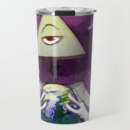 Illuminati  Travel Mug