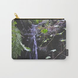 Waterfall Carry-All Pouch
