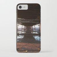 infinite iPhone & iPod Cases featuring INFINITE by MATT WARING