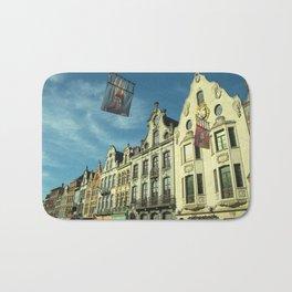 Architecture of Mechelen Bath Mat