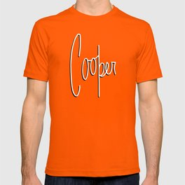 Cooper Theater St. Louis Park T-shirt