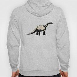 ChocoPaleo: Brontosaurus Hoody