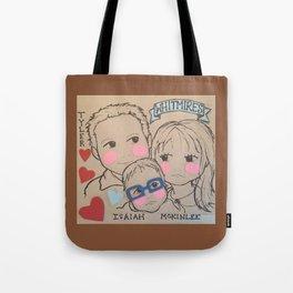 Whitmire Picture Tote Bag