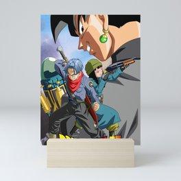 Dragon Ball Super   (6).jpg Mini Art Print