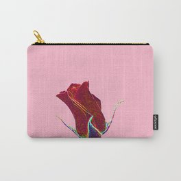 ElectricRose Carry-All Pouch