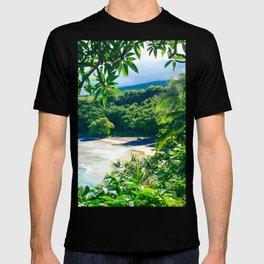 Hamoa Beach Hana Maui Hawaii T-shirt