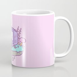 Cutie Gamer Coffee Mug