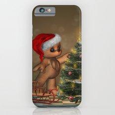 Henry the Bear3 iPhone 6s Slim Case