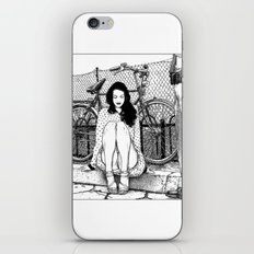 asc 592 - L'amende honorable (A satisfactory apology) iPhone & iPod Skin