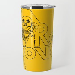 Red Rover Travel Mug