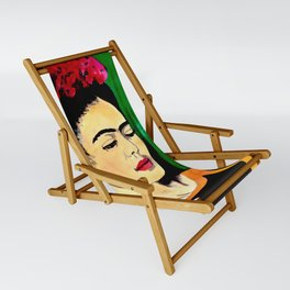 Frida Sling Chair