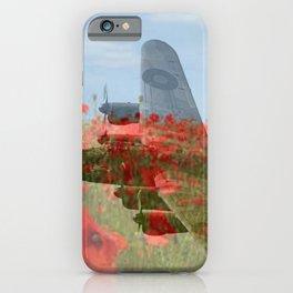 Lancaster Tribute iPhone Case