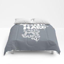 txt no1 Comforters