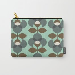 MCM Bryluen Carry-All Pouch